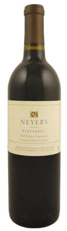 Neyers Zinfandel del Barba Vineyard
